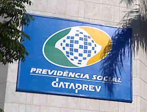 O INSS Dataprev está com informações abertas por meio de seu site (Foto: Divulgação)