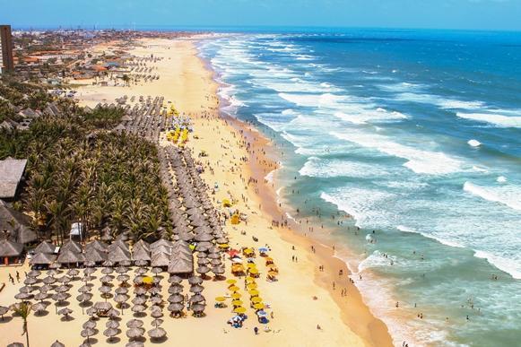 Lugares para viajar nas férias de julho 2016
