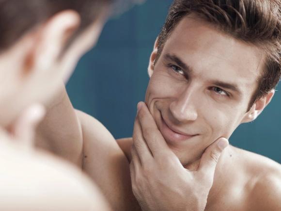 A vaidade masculina está movimentando o mercado de beleza. (Foto Ilustrativa)