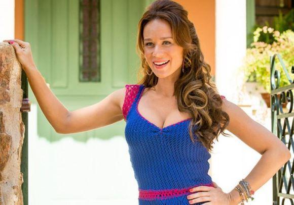 """""""Haja Coração"""" é a próxima novela das 7. (Foto: Reprodução/GSHOW)"""
