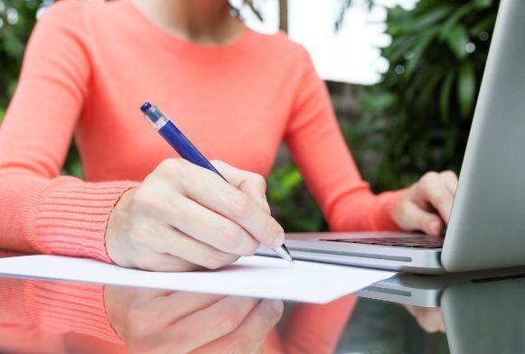 Tirar nota 1000 na redação do Enem não é missão impossível. (Foto: Divulgação)