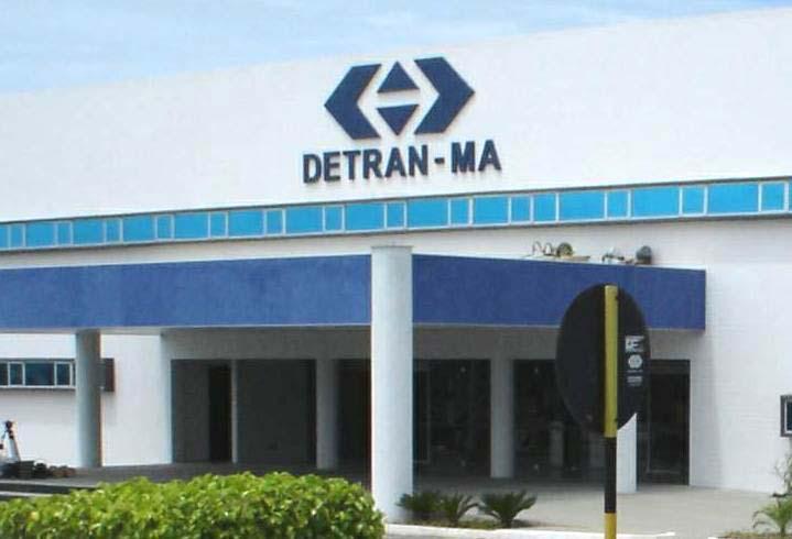 Simulado Detran Maranhão (Foto: Divulgação)