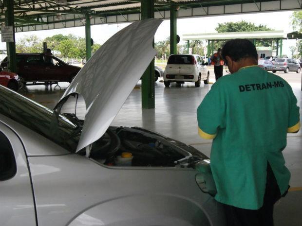 O simulado do Detran 2016 está com inscrições abertas (Foto: Divulgação)