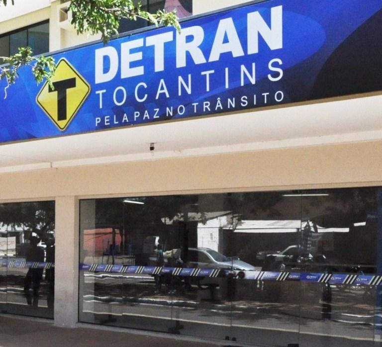 Simulado Detran Tocantins (Foto: Divulgação)