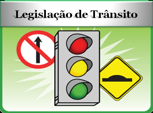 A legislação de trânsito é parte importante de um teste do Detran (Foto: Ilustração)
