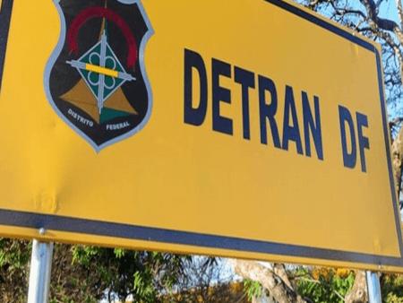 O simulado do Detran do Distrito Federal pode ajudar centenas de pessoas (Foto: Divulgação)