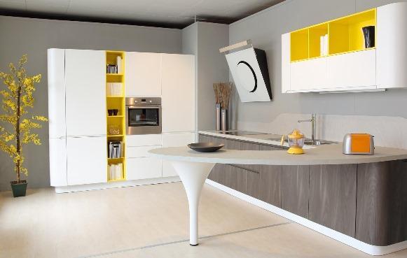 Usar móveis planejados na decoração é tendência. (Foto: Reprodução/D-sense)