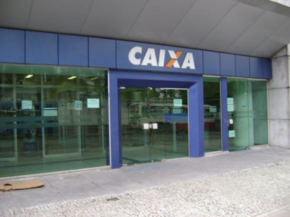 Caixa Econômica vagas de estágio 2016 na Bahia (Foto Ilustrativa)