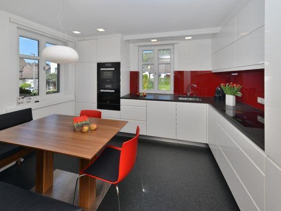 Leve em conta o espaço que você tem no ambiente para colocar os móveis (Foto Ilustrativa)