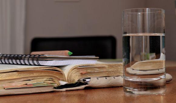 Descanso, lazer e alimentação saudável também são essenciais para tirar uma boa nota no Enem (Foto Ilustrativa)