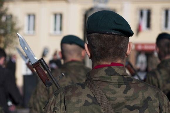 O Curso de Formação de Sargentos tem duração de 18 meses (Foto Ilustrativa)