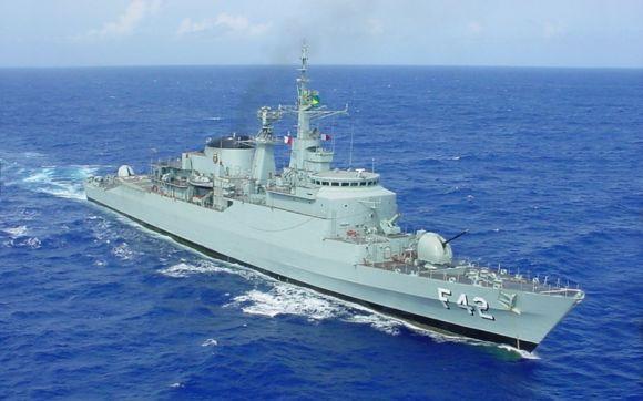 A Marinha está com muitas vagas abertas (Foto Ilustrativa)