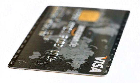 Na hora de pagar, é preciso usar cartão de crédito internacional (Foto Ilustrativa)