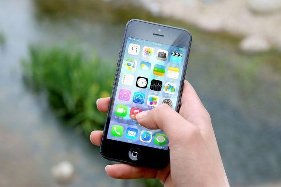 Produtos eletrônicos, como smartphones, estão entre os preferidos de quem compra em sites internacionais (Foto Ilustrativa)