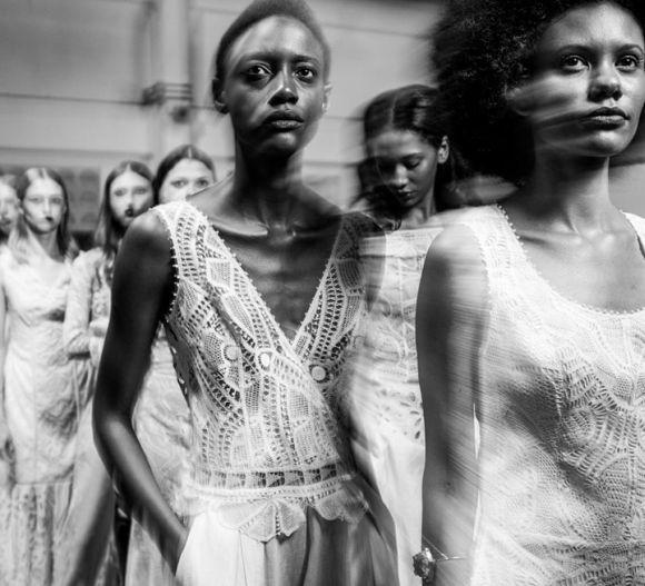 Vários desfiles marcam a semana de moda do Ceará 2016 (Foto: Divulgação DFB)