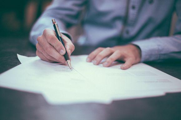 No próprio feirão você dá início aos procedimentos para efetuar o financiamento de imóvel (Foto Ilustrativa)