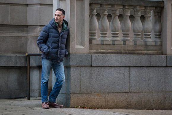 As jaquetas estão entre as principais peças da moda outono/inverno (Foto Ilustrativa)
