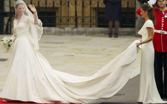Kate Middleton (Foto: Reprodução Internet)