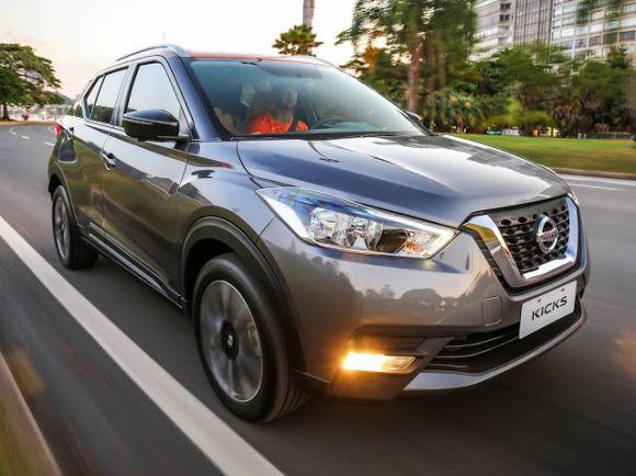 O modelo virá importado do México (Foto: Divulgação Nissan)