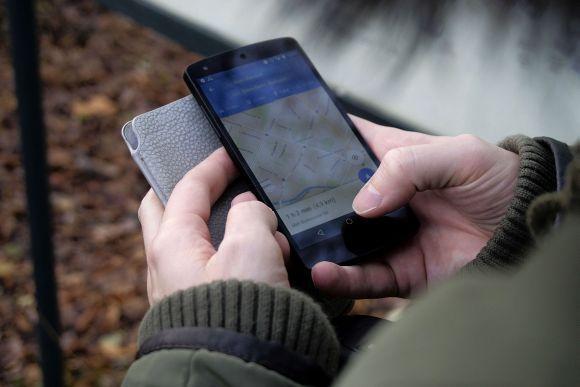 A novidade permite que você acompanhe, pelo celular e e em tempo real, a localização da moto (Foto Ilustrativa)