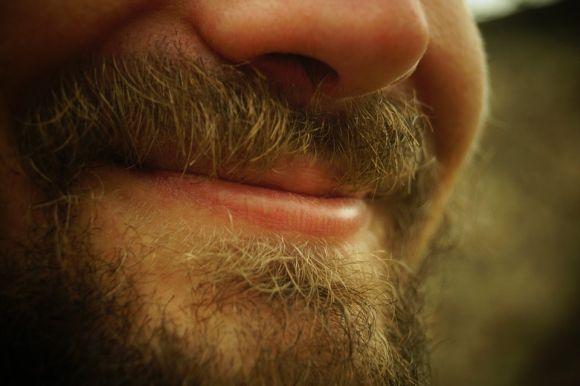Produtos para crescer barba (Foto Ilustrativa)