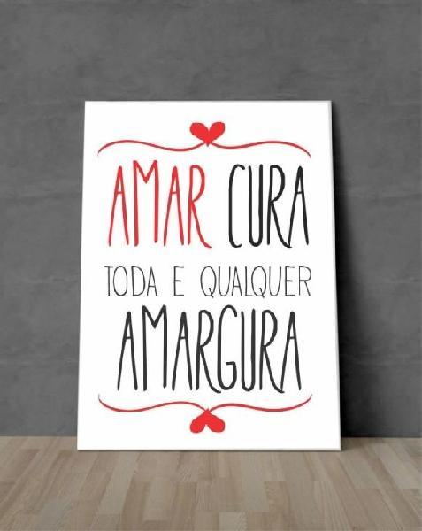 Além de fotos, desenhos e figuras, eles também podem trazer frases e citações (Foto: Divulgação Marilú Loja Virtual)