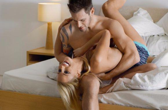 Ter o controle total da ejaculação é fundamental para uma vida sexual feliz (Foto Ilustrativa)
