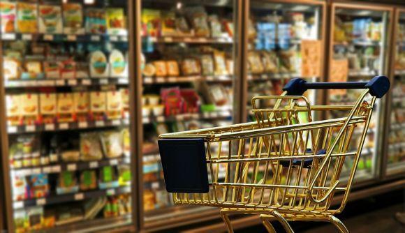 As primeiras compras de supermercado dos recém-casados devem ser feitas com atenção (Foto Ilustrativa)