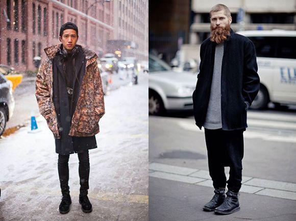 30 looks de inverno masculino 2016 para se inspirar (Foto Ilustrativa)