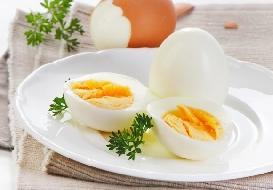 5 Benefícios do ovo para saúde