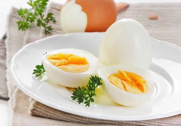 Quando consumido corretamente, o ovo ajuda a perder peso. (Foto Ilustrativa)