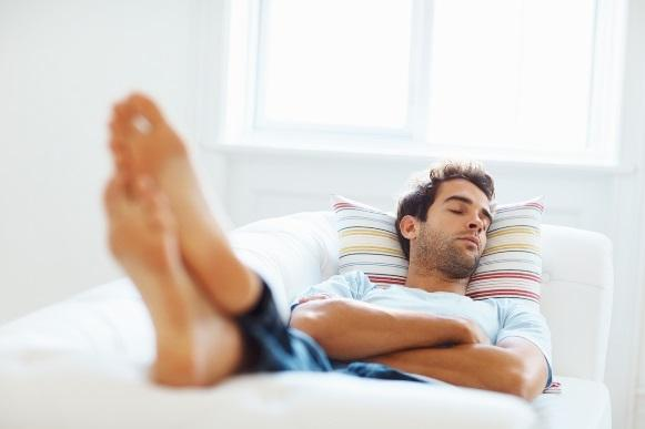 Antes de dormir tente lembrar das coisas que fez no dia. (Foto Ilustrativa)