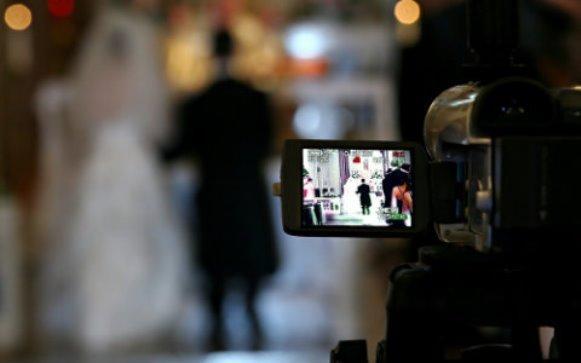 O curso de vídeos para casamento é uma das opções. (Foto Ilustrativa)