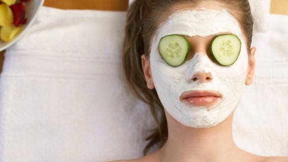 O uso de máscara caseira é uma sugestão interessante. (Foto Ilustrativa)