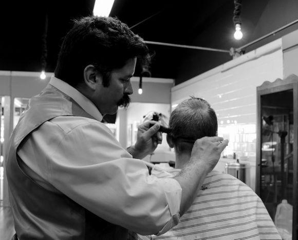 5 estilos de cabelo masculino em alta (Foto Ilustrativa)