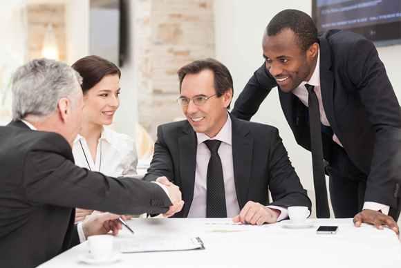 Ocupar um cargo de liderança é um grande desafio para a carreira. (Foto Ilustrativa)