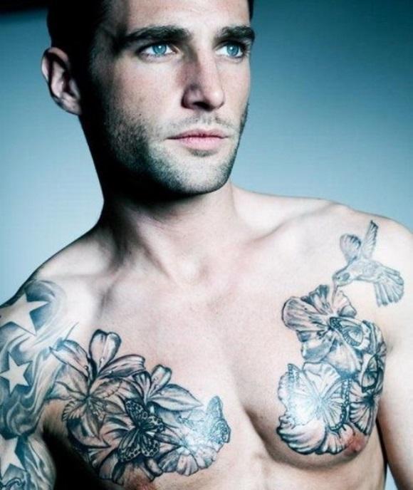 (Foto: Reprodução/ 3d-tattoodesignstip)
