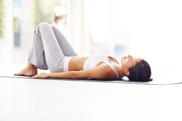 A yoga faz bem para a concentração. (Foto Ilustrativa)