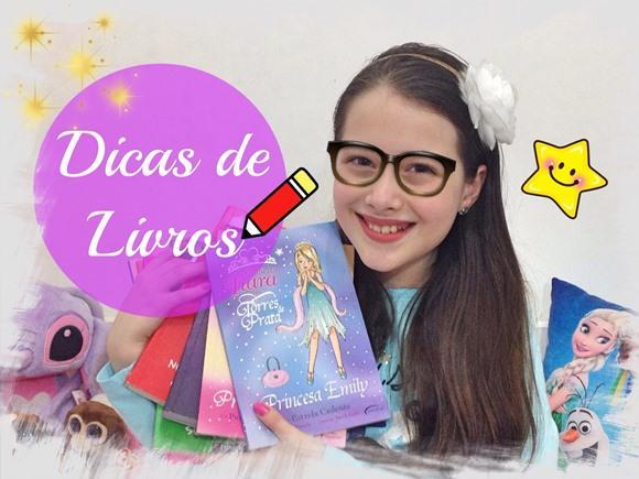 Julia Silva. (Foto: Reprodução/Youtube)