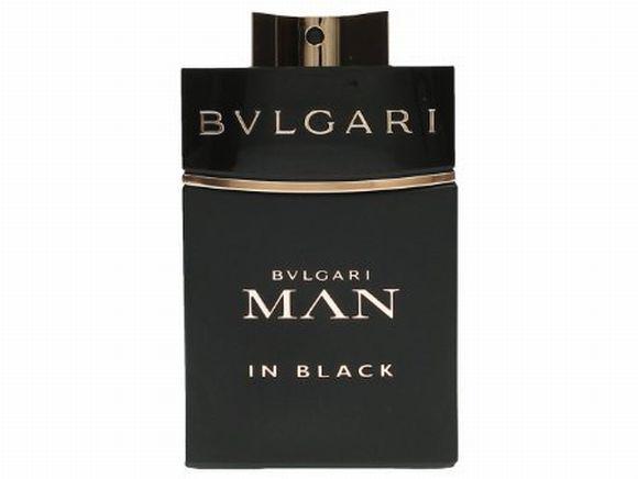 Men in Black (Foto: Divulgação Bvlgari)