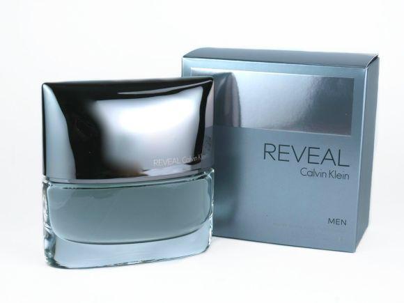 Reveal Men (Foto: Divulgação Calvin Klein)