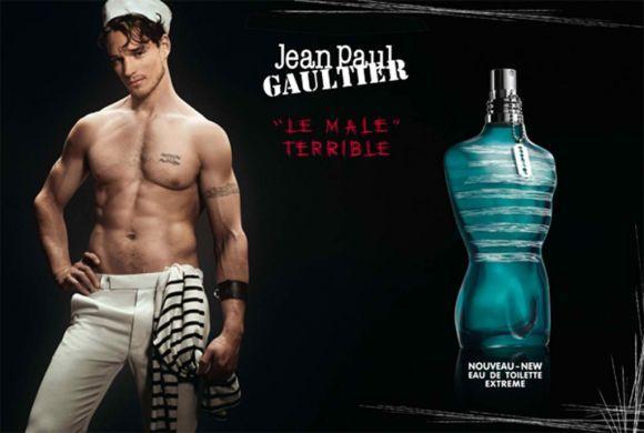 Le Male Terrible (Foto: Divulgação Jean Paul Gautier)