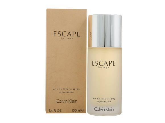Escape for men (Foto: Divulgação Calvin Klein)