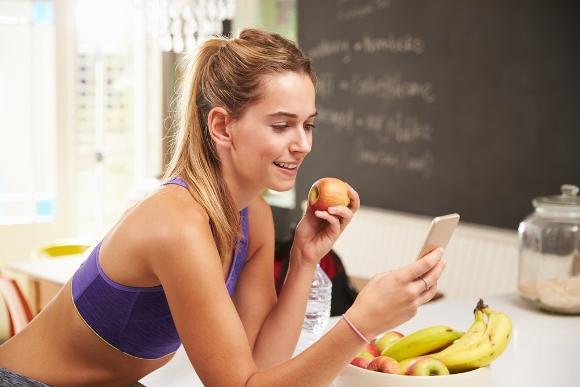 A dieta volumétrica incentiva o consumo de frutas, vegetais e grãos integrais. (Foto Ilustrativa)