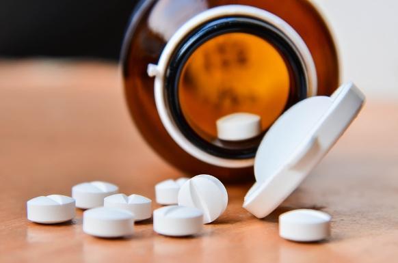 Novos testes precisam ser realizados com a aspirina. (Foto Ilustrativa)