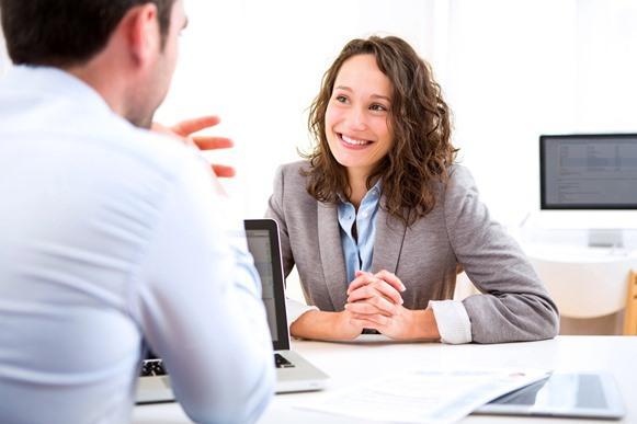 Na entrevista de emprego, alguns erros podem ser fatais. (Foto Ilustrativa)