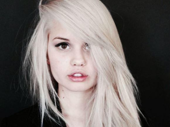 O Ice Blond é a tendência do momento! (Foto: Reprodução/Beautyeditor)