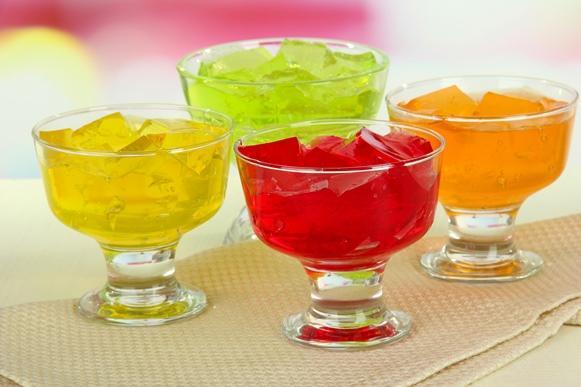 Inclua a gelatina na sua alimentação. (Foto Ilustrativa)