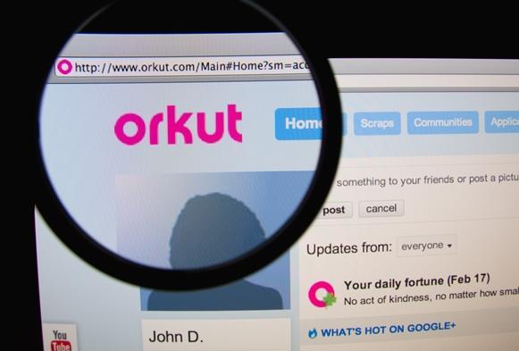 O Orkut chegou ao fim, mas ainda é possível baixar as fotos do seu perfil. (Foto Ilustrativa)