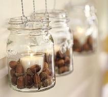 Como usar velas na decoração da sua casa